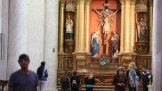 semana santa: un recorrido con mucho significado