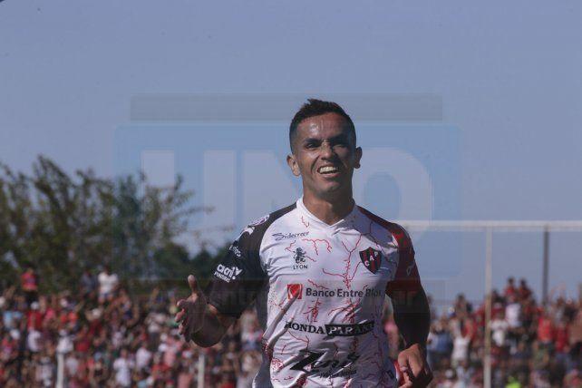 El vínculo. El 30 de junio finaliza el contrato que une al 10 con Patronato.