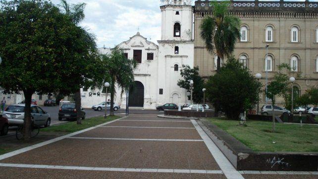 Semana Santa Fe: Recorrido turístico de las Órdenes Religiosas