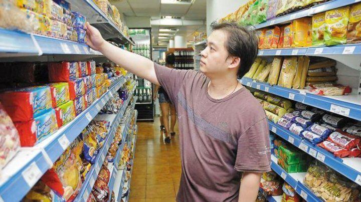 Los supermercados chinos rechazan el nuevo Precios Cuidados
