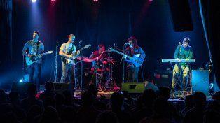 Cacerolas vuelve a su Gualeguay natal para lanzar su segundo disco