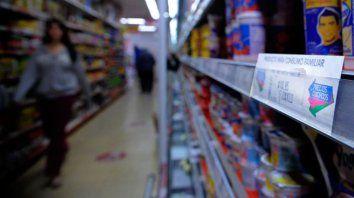 sin carne, frutas, ni verduras llueven criticas al plan parche del gobierno