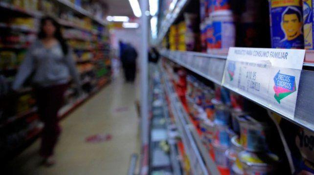 Sin carne, frutas, ni verduras llueven críticas al plan parche del gobierno