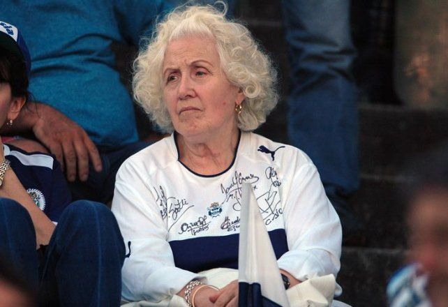 Los mensajes en redes por la muerte de Ofelia para Cristina Kirchner