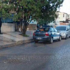 Oferta. El barrio del oeste de Paraná era un shopping de droga, hasta que varias bandas fueron desarticuladas.