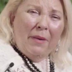 El curioso spot de campaña de Elisa Carrió