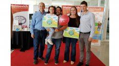la 7ta edicion del toyota dream car art contest: argentina tiene una ganadora entrerriana