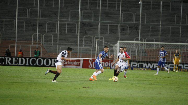 Patronato cayó en los penales y quedó eliminado en Mendoza