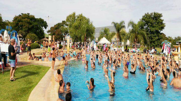 El gobierno de Entre Ríos calificó como exitoso el fin de semana largo para el Turismo