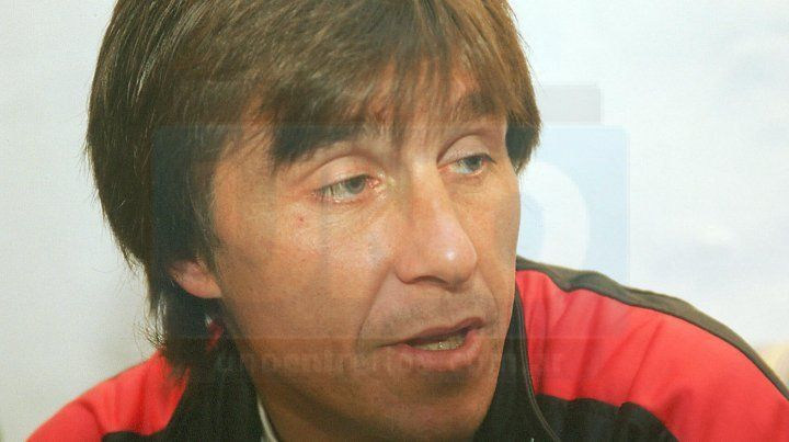 Murió el exjugador de Patronato Julio César Toresani