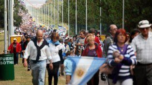 Gualeguaychú. Vuelve la protesta a la ruta internacional contra las pasteras.