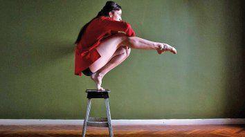 la danza te transforma en algo mejor