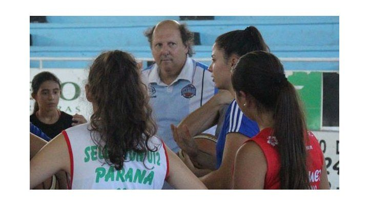 Oscar Bonell dirigirá al Seleccionado U19 de la APBF