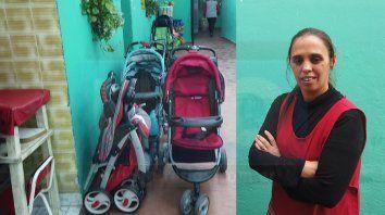 Habló la dueña del jardín maternal: Perjudicaron nuestro trabajo de años