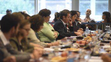 Debate. En Diputados se escucharon voces críticas hacia la iniciativa.