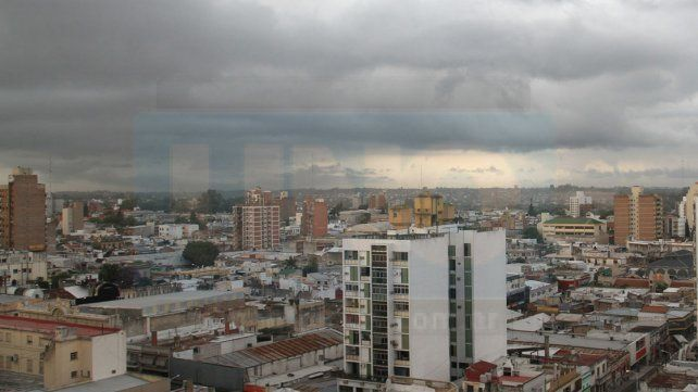 Alerta meteorológico por abundantes precipitaciones para Entre Ríos y otras cinco provincias