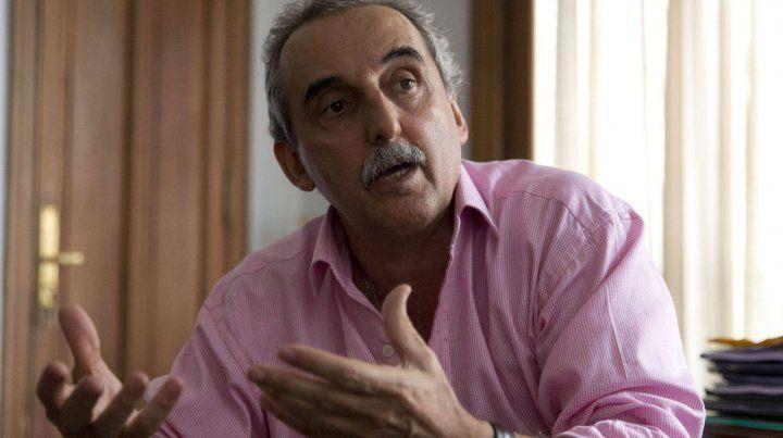 Moreno: El que quiera vivir de lo ajeno, que lo haga con códigos