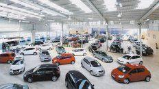lanzan un plan para incentivar la compra de autos 0km