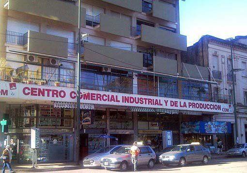 Datos. Concepción del Uruguay busca información interna propia.