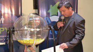 Sortearán la ubicación de 44 viviendas para docentes en Paraná
