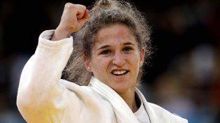 Paula Pareto, medalla dorada en los Panamericanos de Lima