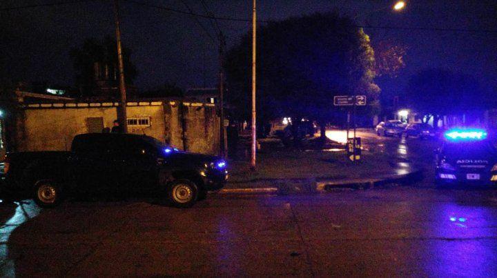 Operativo antidrogas en Paraná: incautaron al menos 150 dosis de cocaína