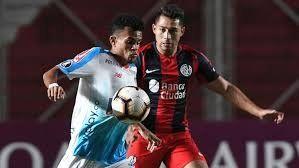 San Lorenzo no pudo sellar su clasificación