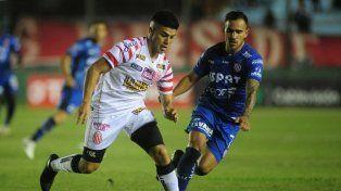 Barracas Central sorprendió a Unión y lo eliminó de la Copa Argentina