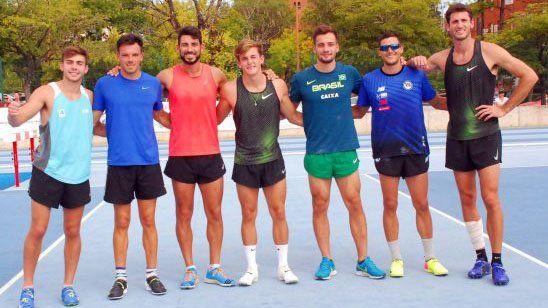 Concepción del Uruguay recibirá a los mejores atletas del país