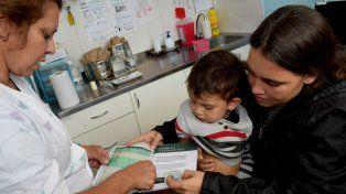 Preocupa a la Sociedad Argentina de Pediatría la falta de disponibilidad de vacunas
