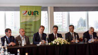 Bordet anunció que se congela la tarifa eléctrica en la provincia