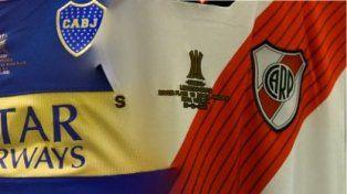 Boca fue el equipo argentino que más camisetas vendió en el último año