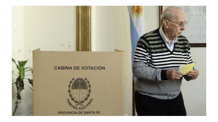 En las Paso de Santa Fe habrá más de 16.600 candidatos