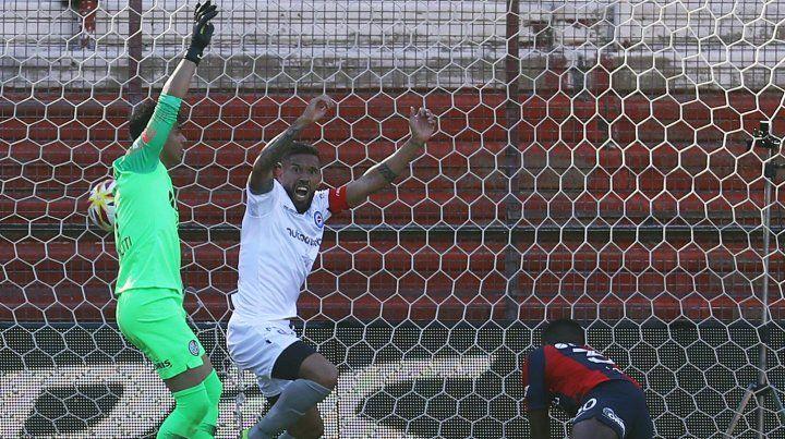 Argentinos capitalizó la localía y sacó ventajas frente a San Lorenzo