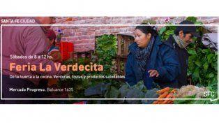 Feria La Verdecita