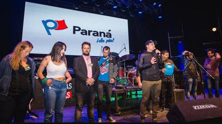 Merecido reconocimiento a Ramiro Maradey