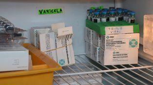 Entre Ríos solicitó mediante carta documento la regularización del envío de vacunas