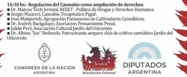 Comienza la semana que termina en la Marcha Mundial de la Marihuana