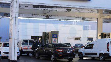 Buscan estabilizar el expendio de combustible