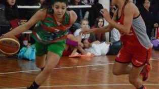 Paraná será sede del Entrerriano Femenino U19