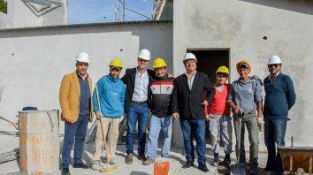 construiran 78 nuevas viviendas financiadas por la provincia