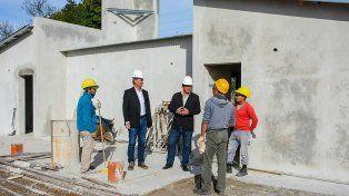 Construirán 78 nuevas viviendas financiadas por la provincia