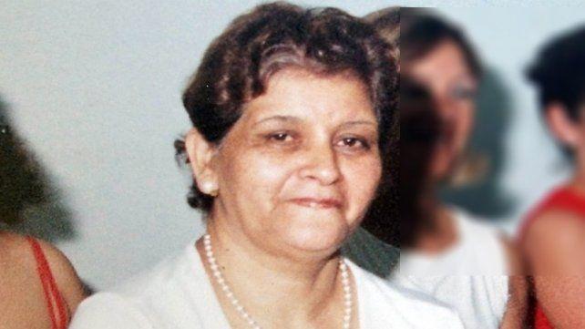 Irreparable. Rondán era muy querida en el hospital San Martín. Miraba televisión cuando fue baleada.