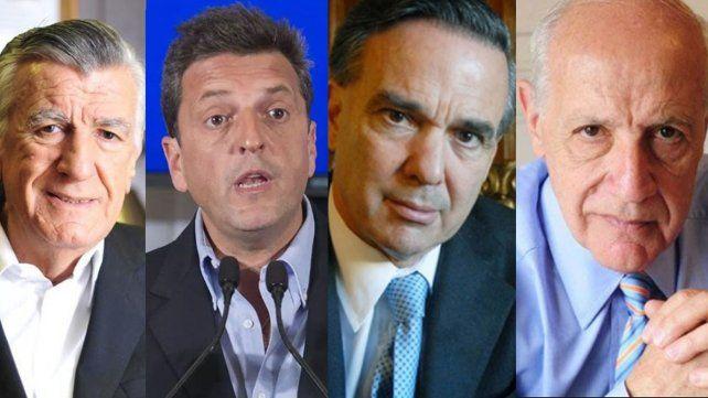 Qué dijeron referentes peronistas sobre los 10 puntos propuestos por Macri