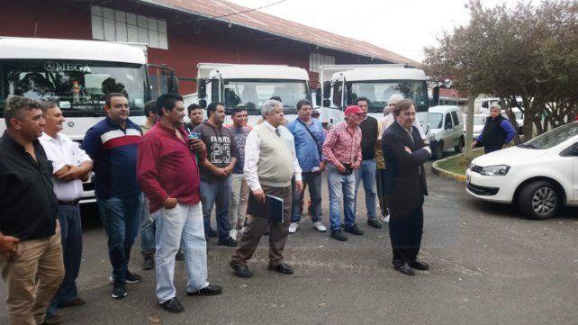 Anunciaron el inicio de un operativo de limpieza integral en Paraná