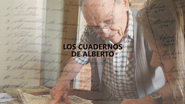 Los cuadernos de Alberto