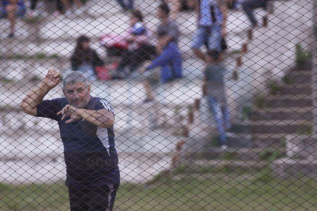 El clásico Peñarol y Sportivo quedó en tablas