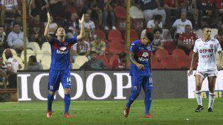 Tigre se queda sin Libertadores