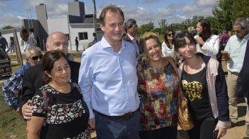 el estado entrerriano licitara nuevas viviendas para cinco localidades con recursos provinciales