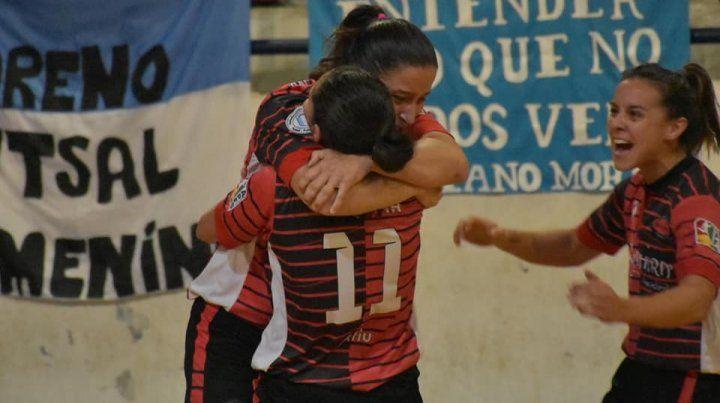 Deportivo Máquina, a un paso de la clasificación